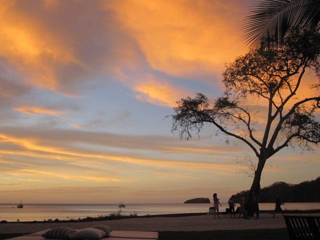 Tico, Costa Rica