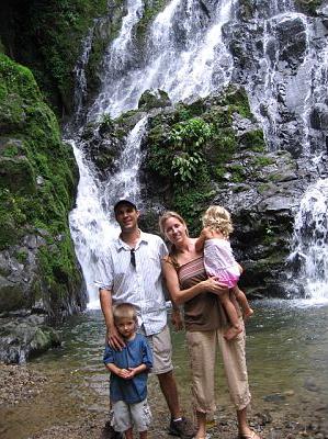 Hudgins Family