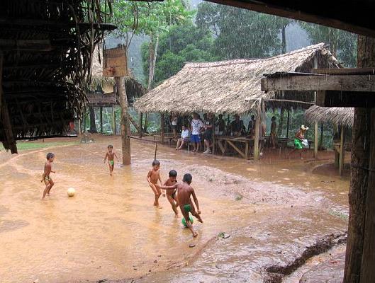 Kuna Yala, Panama