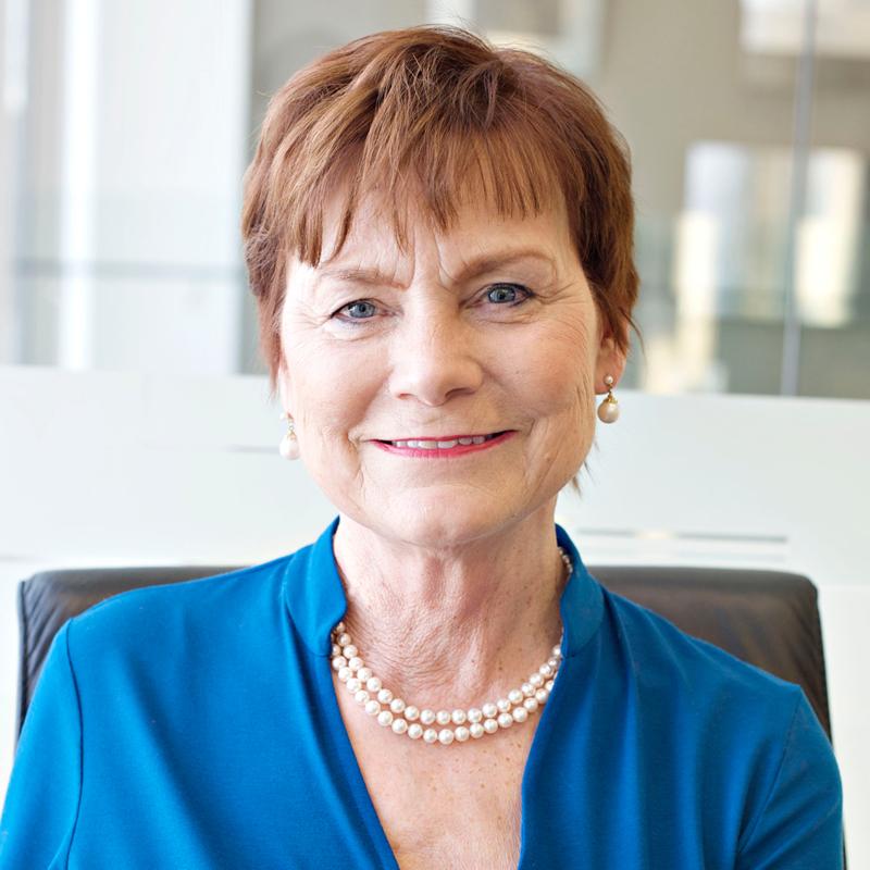 Nancy Bearg