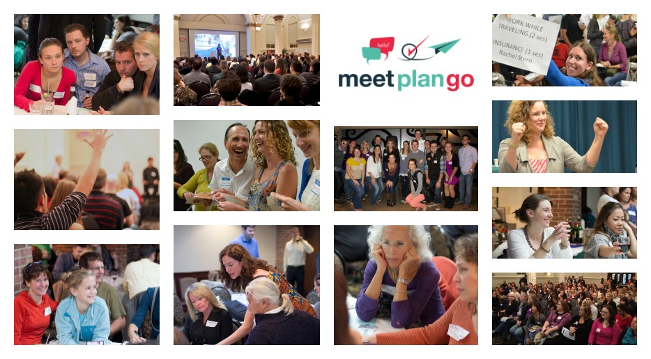 meet plan and go
