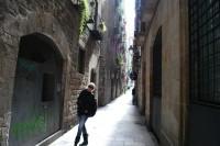 linda in barcelona