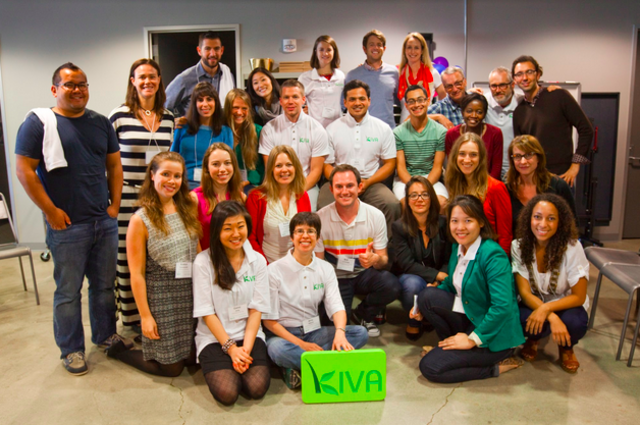 Kiva fellows 2