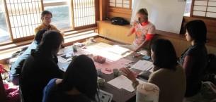 experteering volunteering
