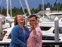Betsy & Warren Talbot