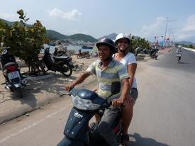 Tour in Nha Trang