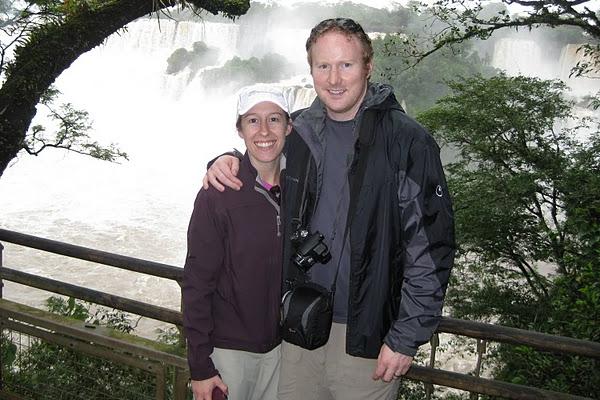 Jen & Ryan Fuller