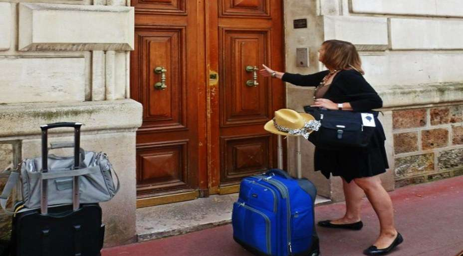 Career Breaks: They're Not Just for Backpackers